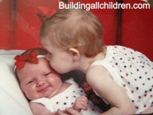 Protection over Sibling Relationships
