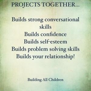 Building 'em up