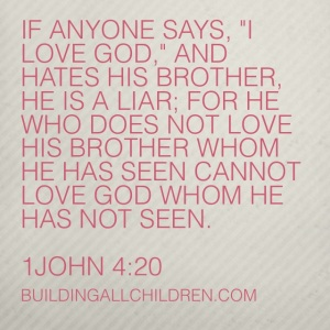scripture for brothers