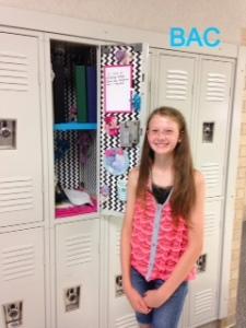 maggie locker