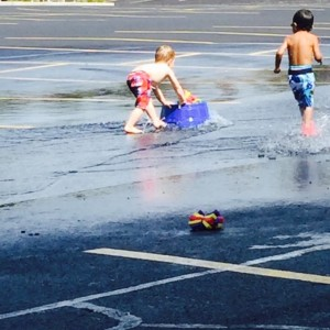 water play 5