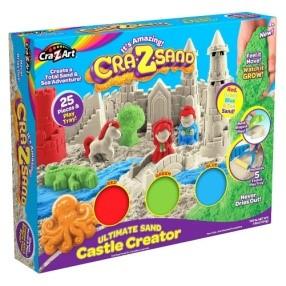Cra-Z-Sand