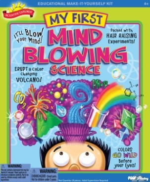 science min blowing