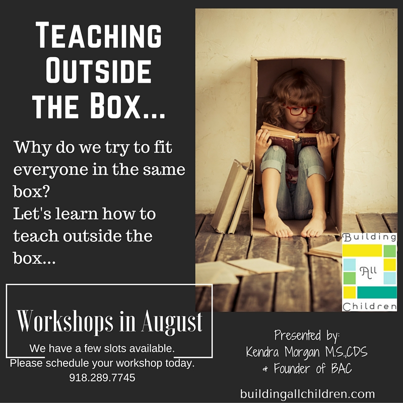 teachingoutsidethe box! (1)